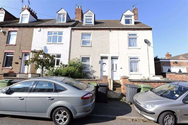 2 bed terraced house to rent in Colwell Road, Wellingborough NN8