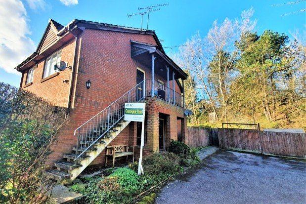 Studio to rent in Wrecclesham, Farnham GU10