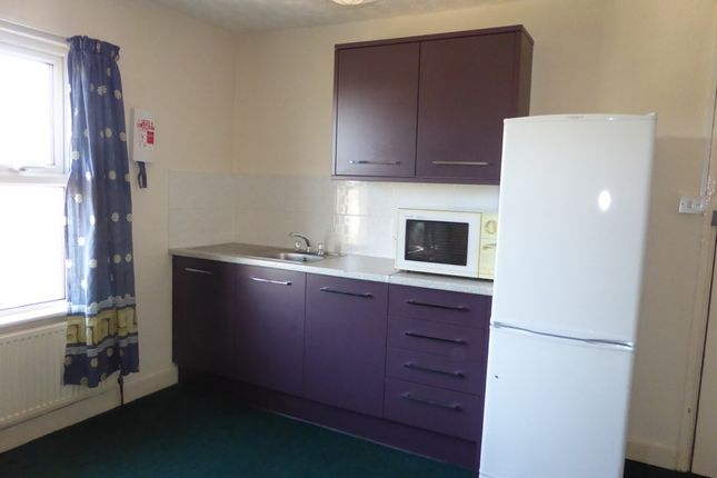 Kitchenette of Military Road, Colchester CO1