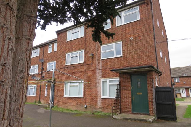 Thumbnail Flat to rent in Valley Close, Wengeo Lane, Ware