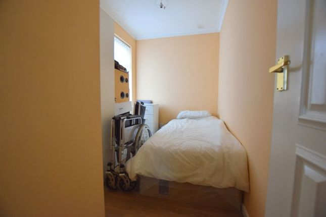 Bedroom Two of Buscot Place, Great Holm, Milton Keynes MK8