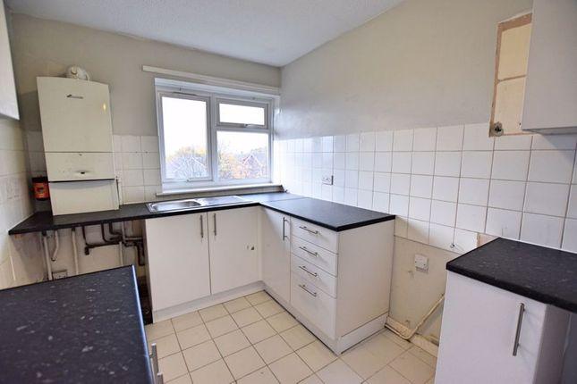 Kitchen of King Charles Court, Sunderland SR5