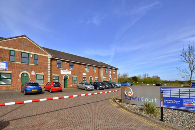 Thumbnail Office for sale in Hawking Place, Blackpool