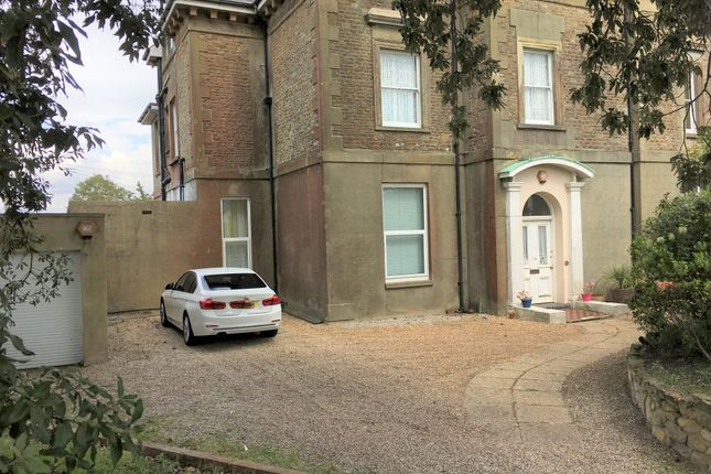 Thumbnail Flat to rent in Dane Road, St Leonards On Sea