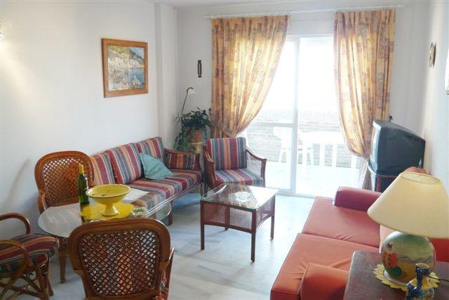 Lounge of Spain, Málaga, Torrox, Torrox Costa