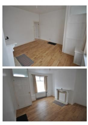 Thumbnail Terraced house to rent in George Street, Eccles, Manchester, Greater Manchester
