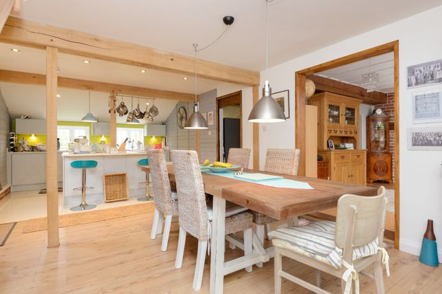 Thumbnail Property for sale in Pear Tree Barn, Stone Street, Petham