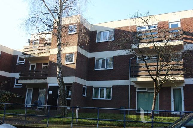 Thumbnail Flat for sale in Southcrest Gardens, Batchley, Redditch