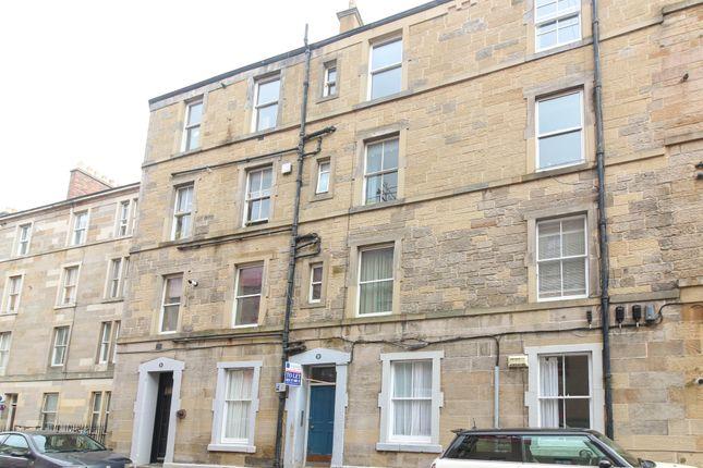 Thumbnail Flat for sale in Moncrieff Terrace, Edinburgh