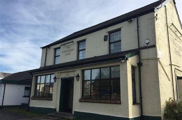 Thumbnail Pub/bar to let in Park Street, Tonna, Neath