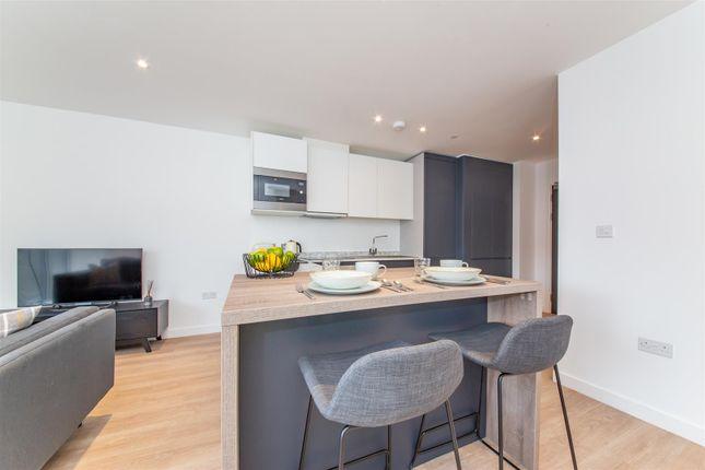 Kitchen (2) of Dearmans Place, Salford M3