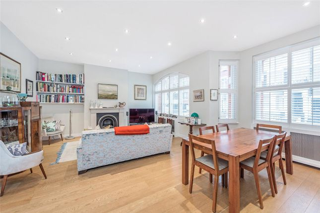4 bed flat for sale in Drayton Court, Drayton Gardens, London