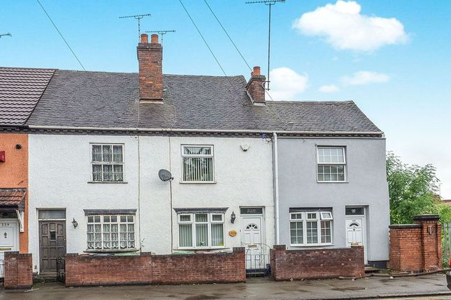 Thumbnail Property For Sale In Queens Court Road Nuneaton