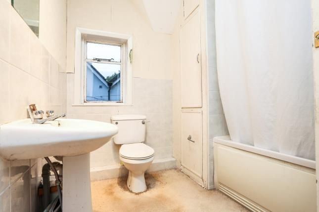 Bathroom of Pound Lane, Pound Lane, Over Whitacre, Coleshill B46