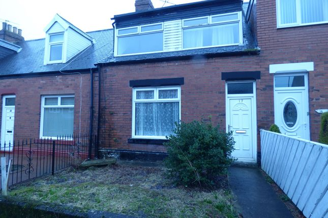 Thumbnail Terraced house for sale in Margate Street, New Silksworth, Sunderland