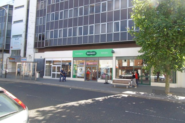 Thumbnail Office to let in The Parade Oadby, Leicester