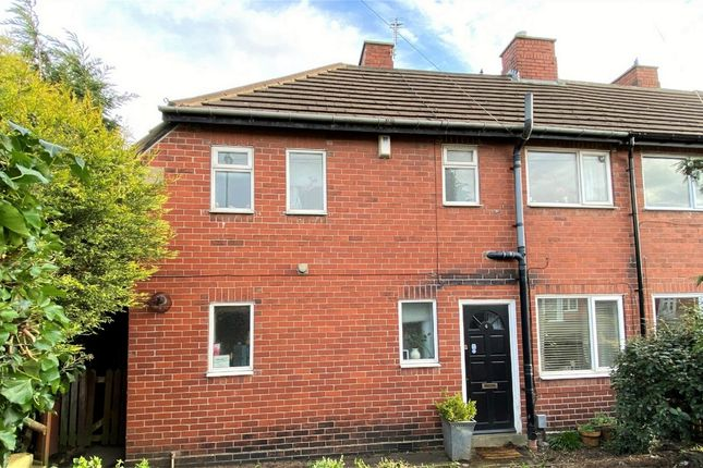 Thumbnail Detached house for sale in Wellhouse Avenue, Mirfield