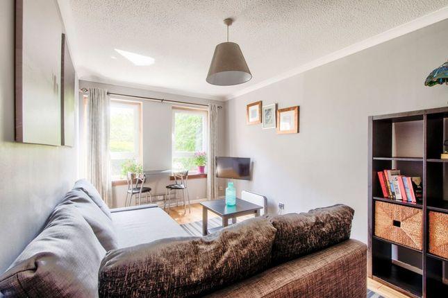 Thumbnail Flat to rent in Murano Place, Edinburgh