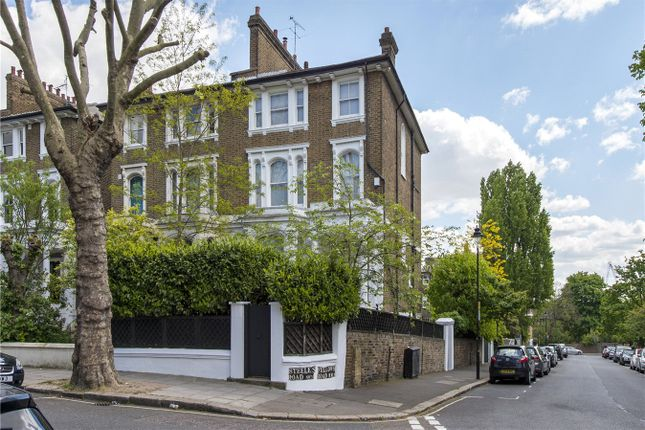 Thumbnail Property for sale in Steeles Road, Belsize Park, London