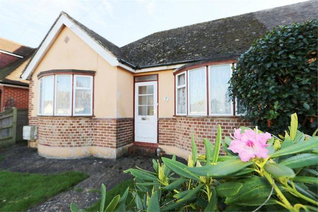 2 bed semi-detached bungalow for sale in Sunstar Lane, Polegate, East Sussex