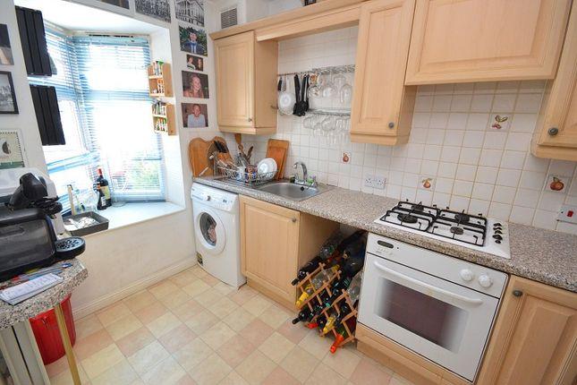 Kitchen of Nigel Fisher Way, Chessington, Surrey. KT9