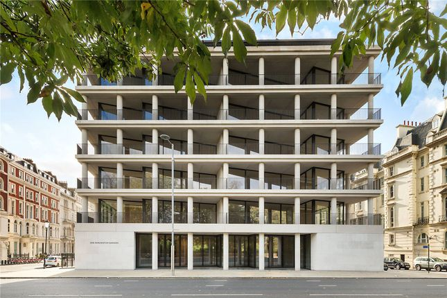 Thumbnail Flat for sale in One Kensington Gardens, 45 Victoria Road, London