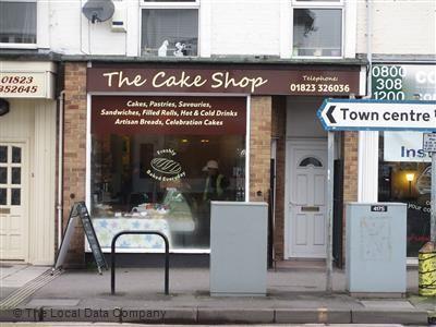 Restaurant/cafe for sale in Station Road, Taunton