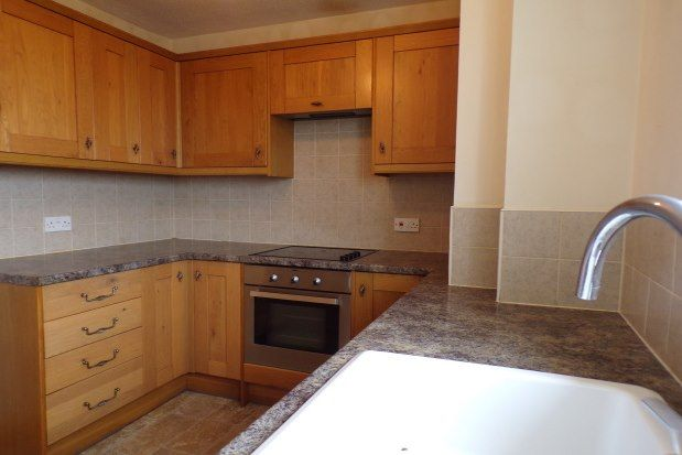 Thumbnail Flat to rent in 3 Lake Drive, Peacehaven