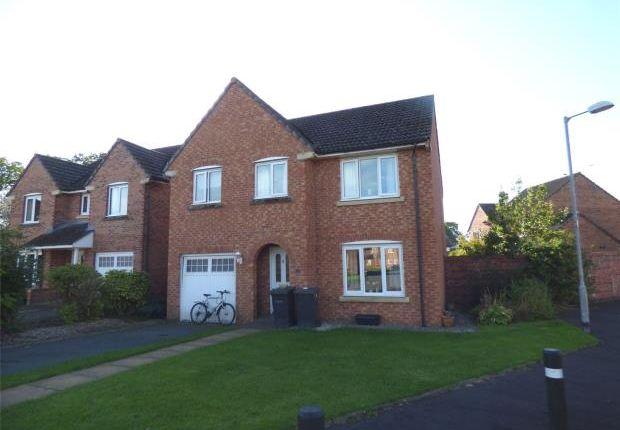 Thumbnail Detached house for sale in Mcfarlane Avenue, Kingholm Quay, Dumfries