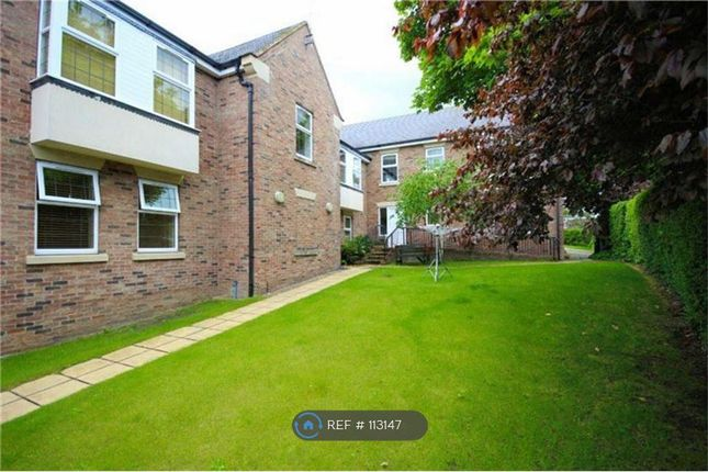 Thumbnail Flat to rent in Station Road, Brough
