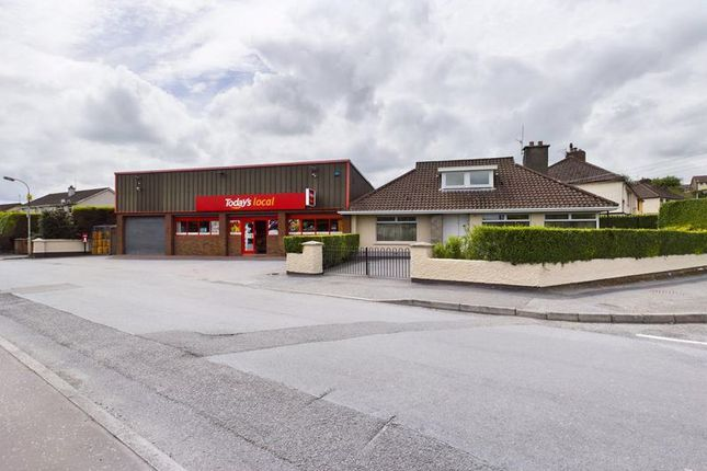 Thumbnail Property for sale in Cloghanramer Road, Poyntzpass, Newry