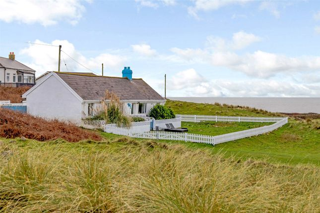 Thumbnail Detached bungalow for sale in Ogmore-By-Sea, Bridgend, Mid Glamorgan