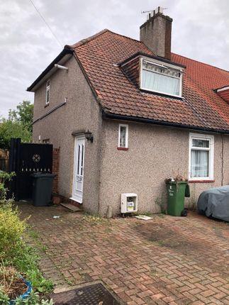 Thumbnail Terraced house for sale in Waldegrave Road, Dagenham