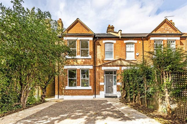 Thumbnail Property for sale in Queens Road, London