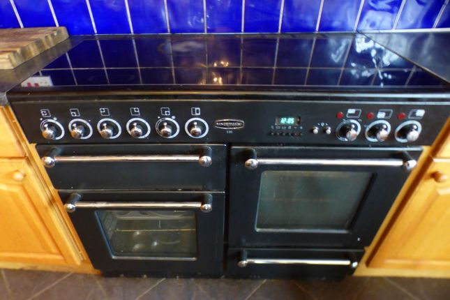 Range Cooker of Foghamshire Lane, Trudoxhill, Nr Frome BA11