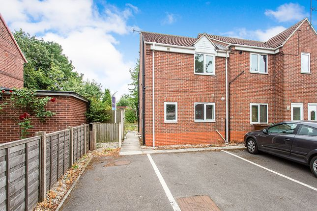 Thumbnail Property to rent in Watling Road, Castleford