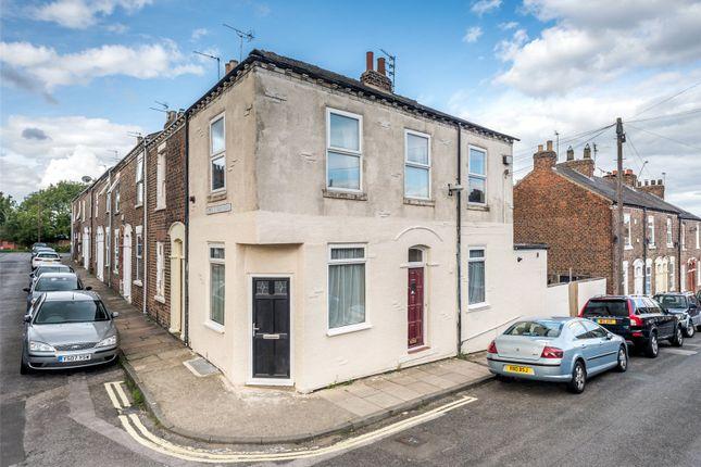 Thumbnail Flat to rent in Wilton Rise, Holgate, York