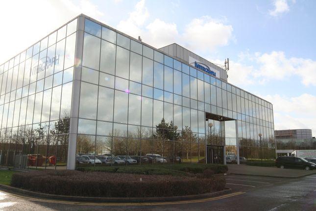 Thumbnail Office to let in Part Ground Floor, Delta 100, Welton Road, Swindon