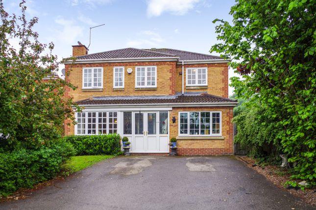 Thumbnail Detached house for sale in Periwood Avenue, Sheffield