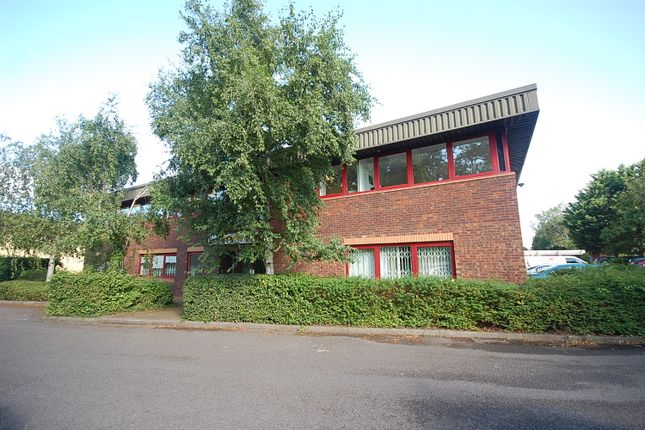 Thumbnail Industrial to let in Pipers Court, Thatcham