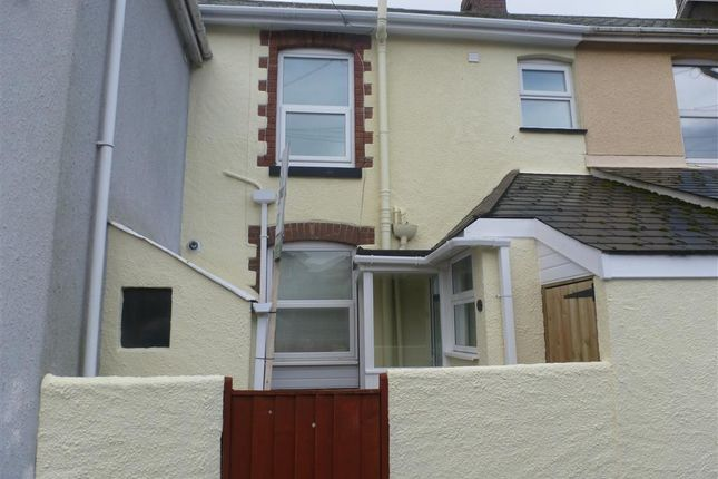 Thumbnail Property to rent in Westhill Terrace, Kingskerswell, Newton Abbot