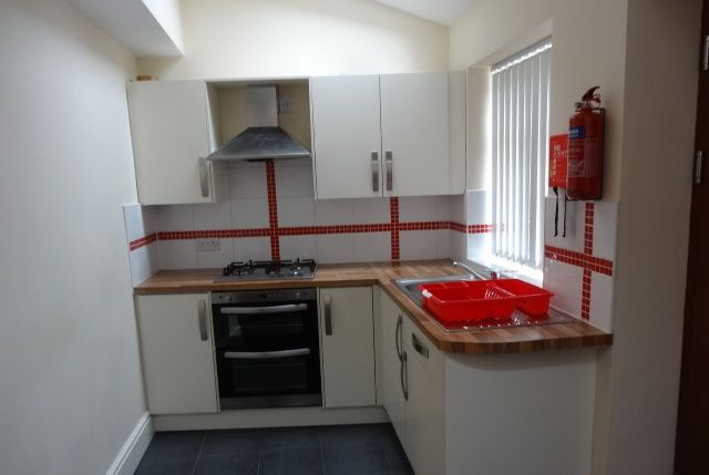Thumbnail End terrace house to rent in Broadway, Treforest, Pontypridd