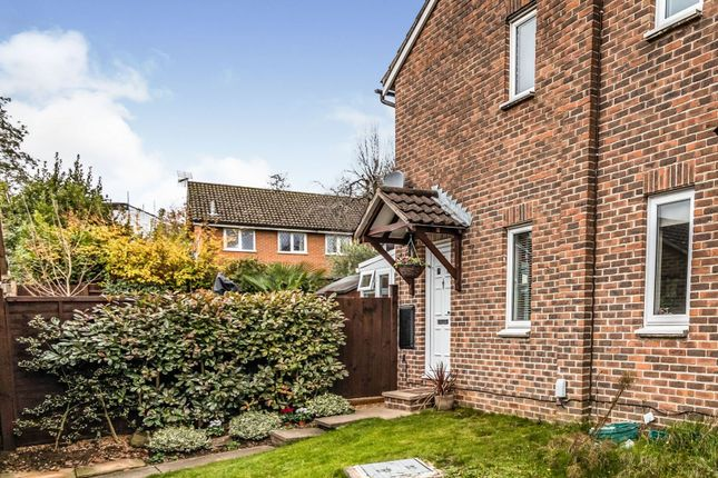 1 bed terraced house for sale in Camden Place, Calcot, Reading RG31