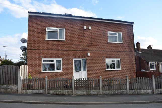 Thumbnail Flat to rent in Embelton Road, Methley, West Yorkshire, West Yorkshire