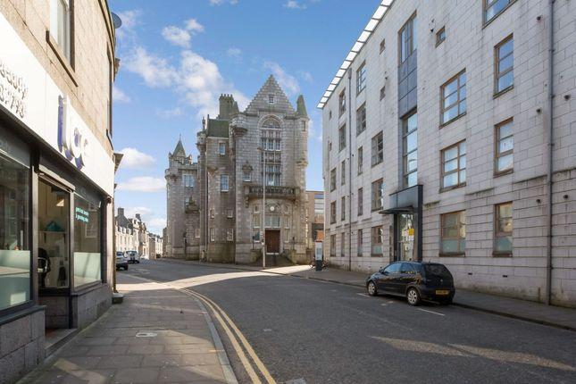 Thumbnail Flat for sale in 28E Crown Street, Aberdeen