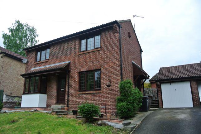 Thumbnail Detached house to rent in Laverton Gardens, Harrogate