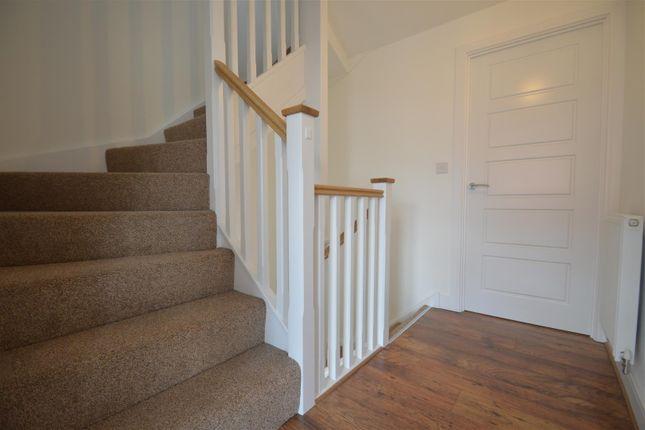 First Floor of Mansion Rise, Ebbsfleet DA10
