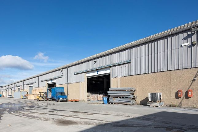 Photo 7 of Unit 9, Knostrop Depot, Old Mill Lane, Leeds, West Yorkshire LS10