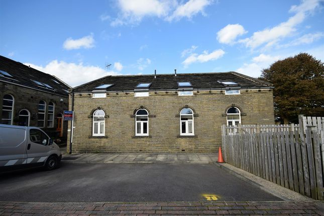 Property for sale in Baptist Fold, Queensbury, Bradford