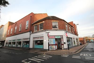 Thumbnail Leisure/hospitality to let in Trinity Street, Worcester, Worcestershire